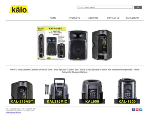 Kalo Pro Audio